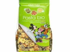 Paste bio din grau dur, Disney Mickey Mouse 300g